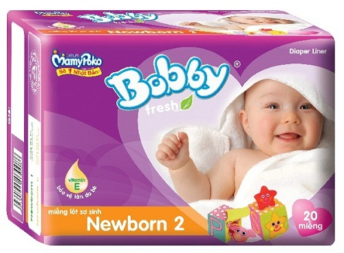 """""""Bí kíp"""" cho bé giấc ngủ ngon khi mới chào đời 1"""