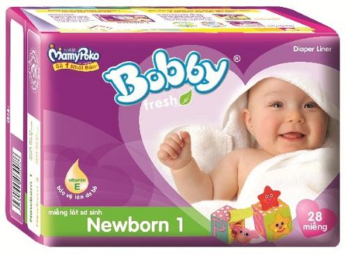 """""""Bí kíp"""" cho bé giấc ngủ ngon khi mới chào đời 2"""