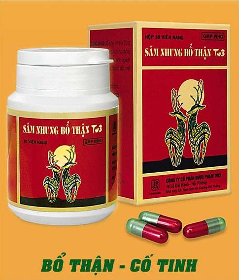 Thận và một số vị thuốc chữa bệnh thận 1