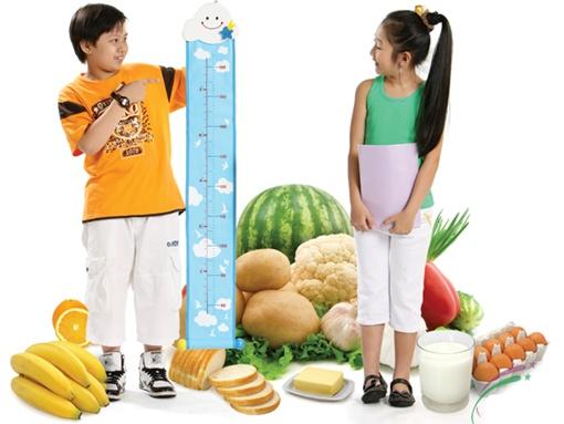 Thời điểm vàng cha mẹ cần nắm bắt để phát triển chiều cao cho trẻ 2