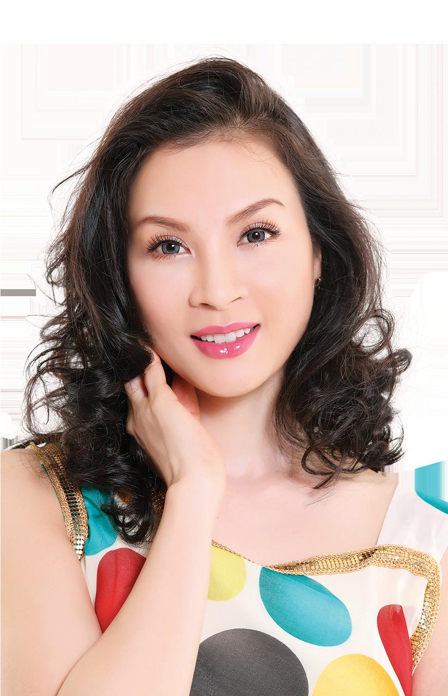 """""""Bí mật"""" nhan sắc không tuổi của Thanh Mai 2"""