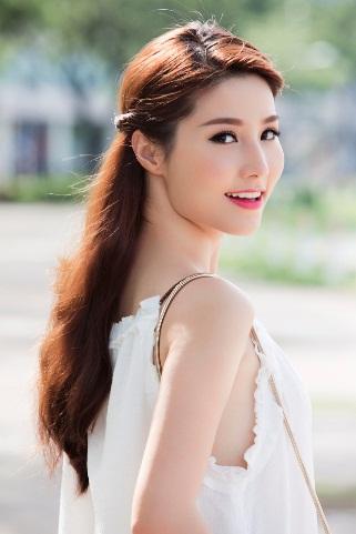 Tỏa sáng ngày hè với tóc đẹp 8