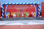 """Ngày Asean phòng chống bệnh sốt xuất huyết"""" - Hãy cùng nhau chống muỗi 5"""
