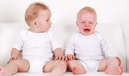 Viêm da ở trẻ sơ sinh, mẹ đã biết chưa? 1