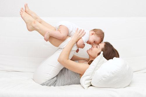Viêm da ở trẻ sơ sinh, mẹ đã biết chưa? 2