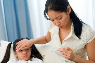 Cảm cúm: Bệnh không thể coi thường trong mùa lạnh 2