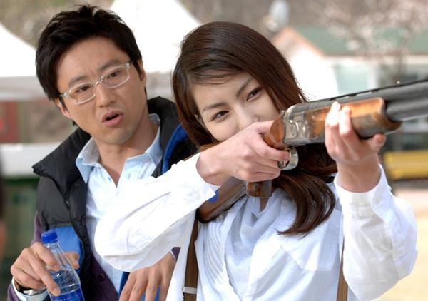 Phim kinh điển của Hàn Quốc lên sóng SNTV 6