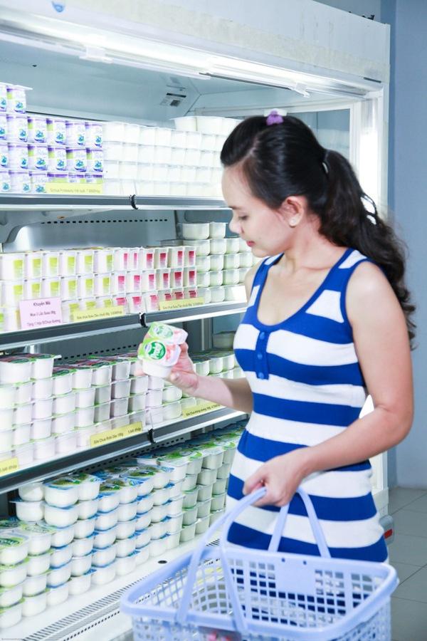 Tăng sức đề kháng cho trẻ mùa lạnh bằng sữa chua 2
