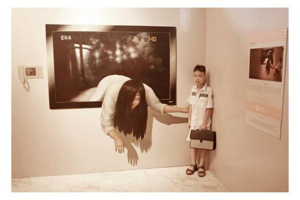 """Vui tết thiếu nhi: cùng bé """"lên trời, xuống bể"""" tại Keangnam Landmark 72 7"""