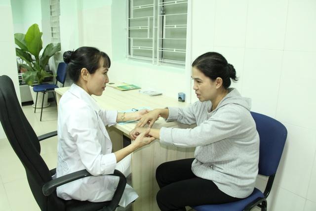 Lý dophụ nữ cần phòng ngừa loãng xương từ tuổi 30 1
