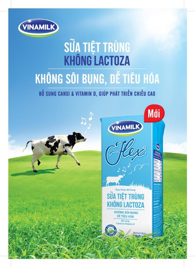 """""""Uống sữa bị sôi bụng"""" có thể do không dung nạp được Lactose 2"""