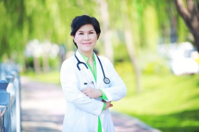 Tiến sĩ Thu Hà: Bổ sung nội tiết tố cần đúng cách 1