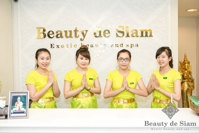 Spa Thái Lan thu hút sao Việt đến làm đẹp và thư giãn 2