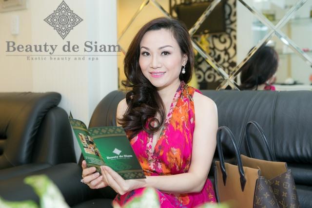 Spa Thái Lan thu hút sao Việt đến làm đẹp và thư giãn 4