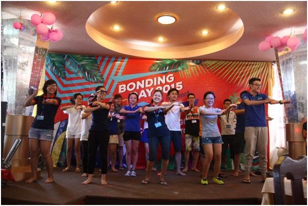 Lan tỏa thông điệp gắn kết cùng ngày hội Bonding Day - Ảnh 1.