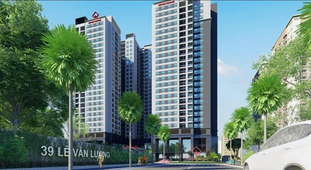 Mở bán căn hộ dự án Việt Đức Complex nhiều ưu đãi nhân ngày ra mắt căn hộ mẫu