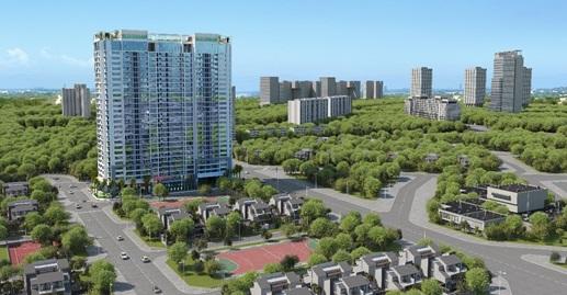 Thêm một dự án mới khu vực Tây Nam Kim Giang, Hà Nội sắp mở bán