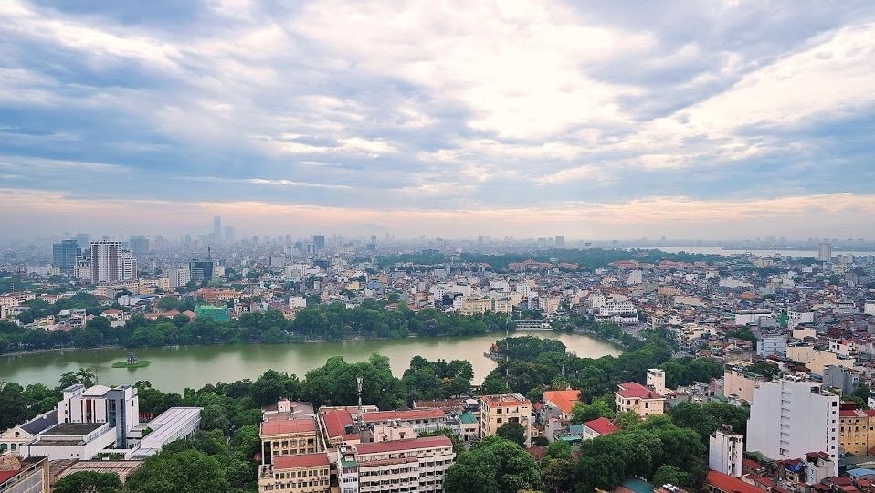 Căn hộ dịch vụ khách sạn tỏa sức hút tại các thành phố lớn