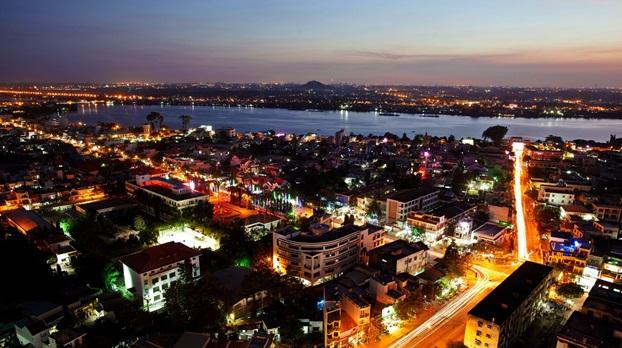 Sắp có dự án 5.000 tỷ tại trung tâm Biên Hòa