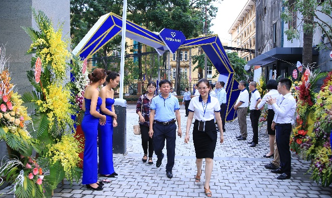 Long Giang Land  khẳng định chữ tín, vững bước thành công với thương hiệu Rivera Park