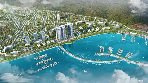 An Phú Hải chính thức phân phối dự án Swisstouches La Luna Resort Nha Trang