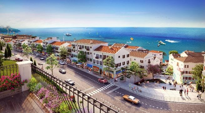 Chính sách tài chính hấp dẫn nhân dịp ra mắt dự án Sun Premier Village Primavera