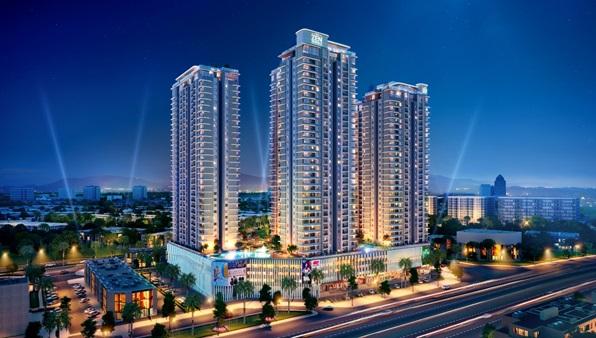 Sức hút The Zen Residence trên thị trường căn hộ thông minh Hà Nội