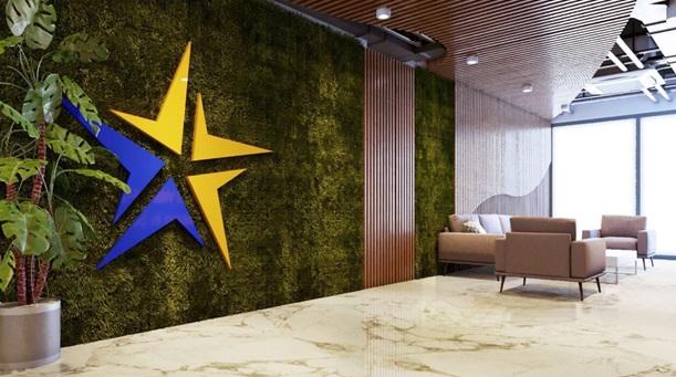 Newstargroup chính thức khai trương trụ sở chính 2 triệu USD tại Hà Nội