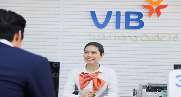 VIB ấp dụng nhiêu ưu đãi khách hàng đang hưởng lợi