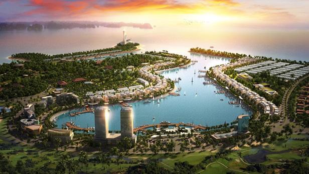 Phát triển kinh tế - du lịch tại Quảng Ninh, bất động sản nào ...