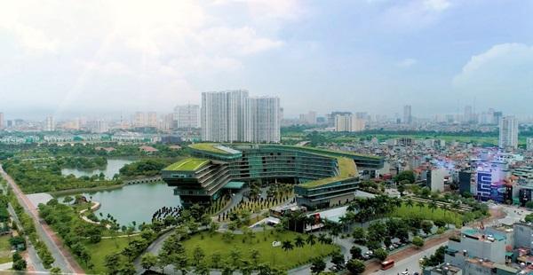 Tây Hà Nội: Sức hút đến từ sự phát triển của hạ tầng