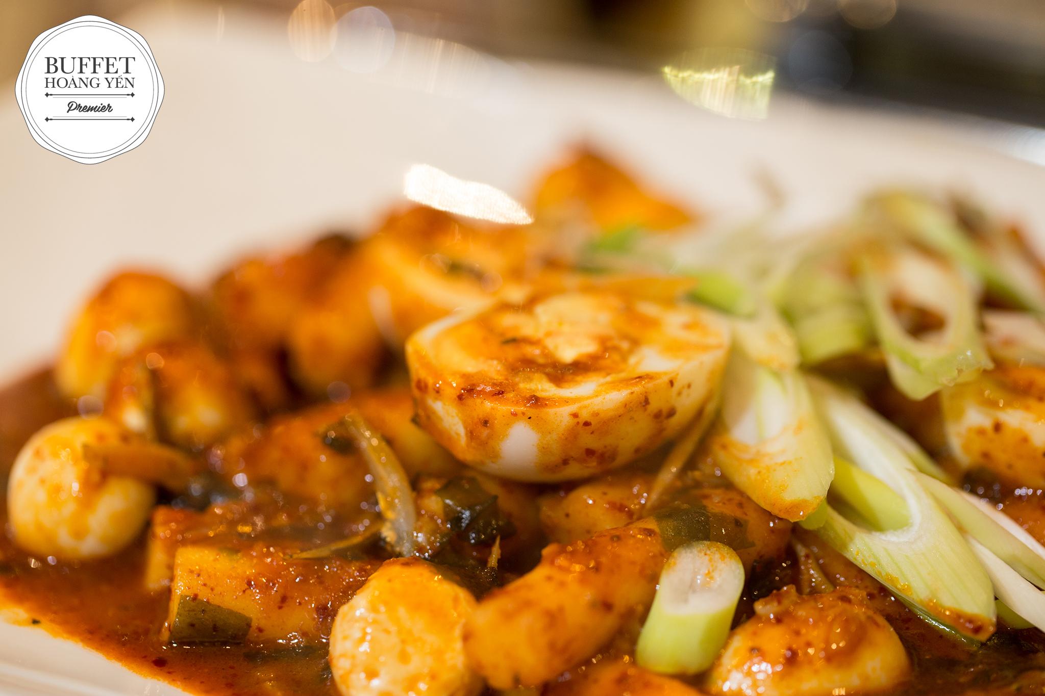 Đua nhau check-in lễ hội ẩm thực Nhật -Hàn đi 4 tặng 1 - Ảnh 3.