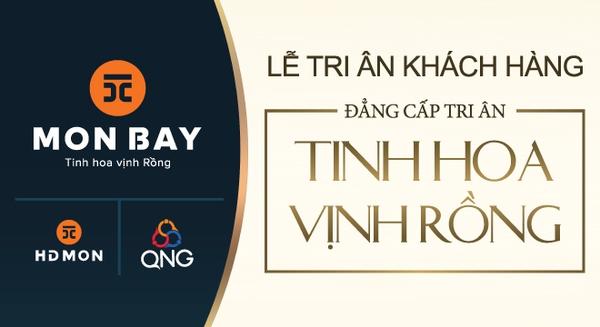 MonBay Hạ Long tưng bừng tổ chức sự kiện tri ân khách hàng cuối năm