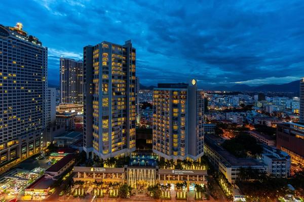 """""""Bí kíp"""" lựa chọn căn hộ nghỉ dưỡng sinh lời ở Nha Trang"""
