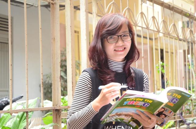 Cô Mai Phương - Giáo viên dạy và luyện thi THPT Quốc Gia môn Tiếng Anh trực tuyến