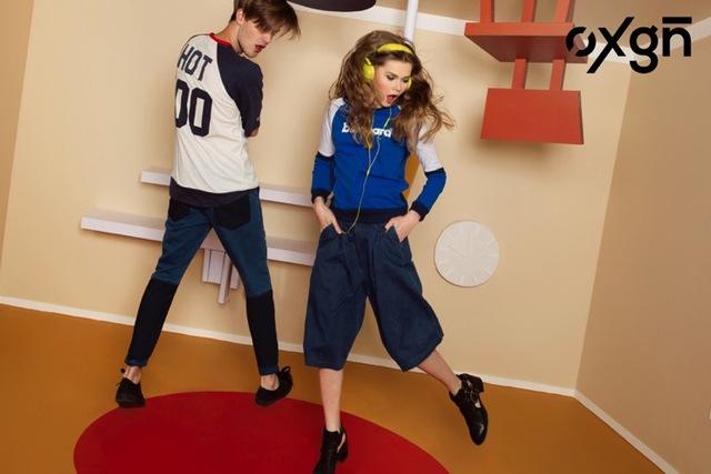 04 thương hiệu thời trang quốc tế hứa hẹn khuynh đảo giới trẻ Việt - Ảnh 5.