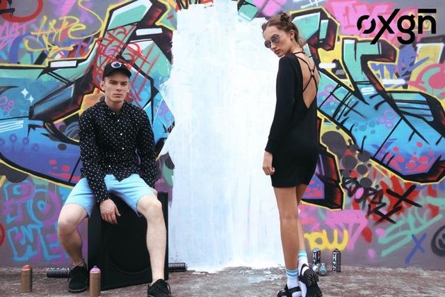 04 thương hiệu thời trang quốc tế hứa hẹn khuynh đảo giới trẻ Việt - Ảnh 6.