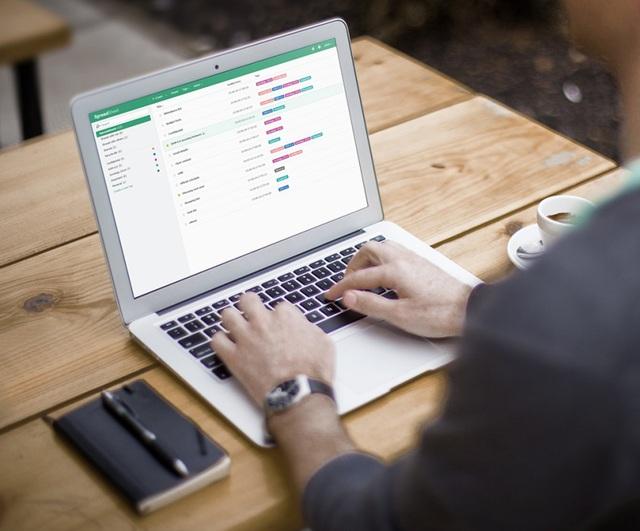 Bạn có thể nâng cao năng suất làm việc với ứng dụng đám mây riêng, đảm bảo an toàn dữ liệu.