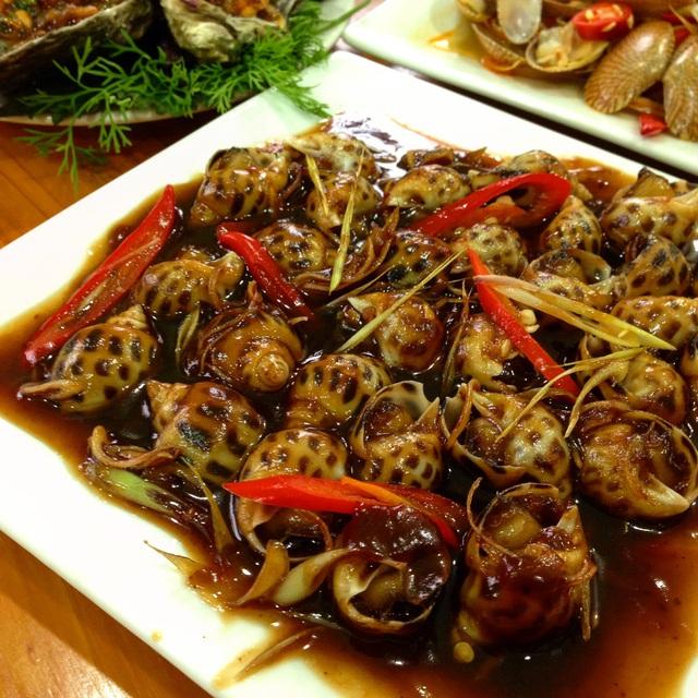 Trải nghiệm hương vị hải sản tươi ngon 100% cùng Hải sản Tomato - Ảnh 5.