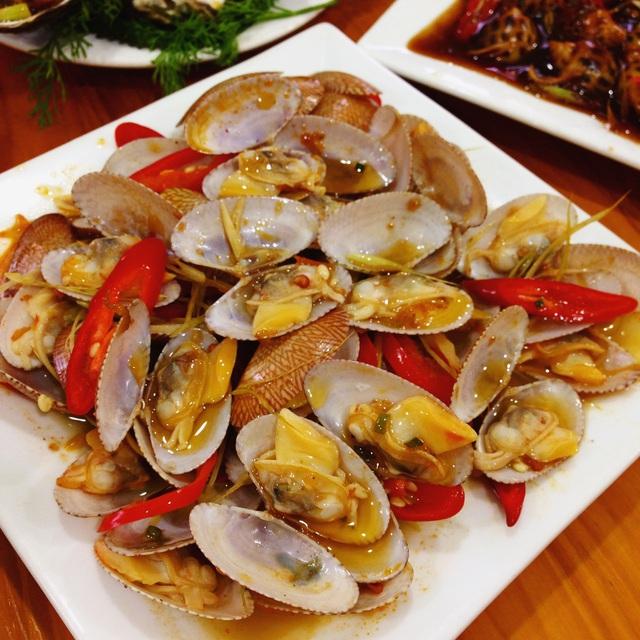 Trải nghiệm hương vị hải sản tươi ngon 100% cùng Hải sản Tomato - Ảnh 6.