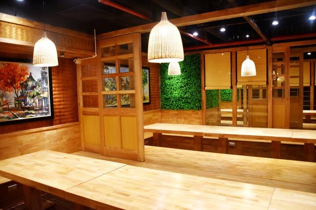 Ưu đãi 50% khai trương cơ sở mới tại bánh tráng cuốn thịt heo Phú Cường - Ảnh 4.