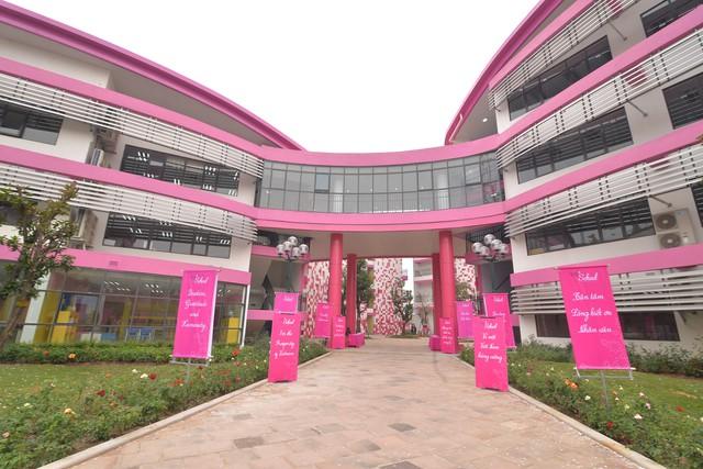 TH School – Ngôi trường xây dựng từ tâm huyết của một người mẹ - Ảnh 1.