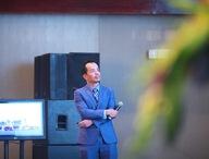 Digital Story 2014 - Diễn giả Mr. Nguyễn Đức Sơn