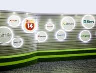 Vccorp và cơ cấu thương hiệu thành viên